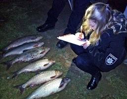 рибоохронний патруль