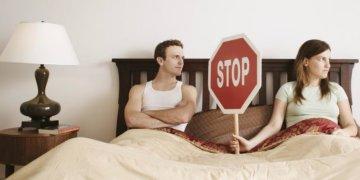помилки в ліжку