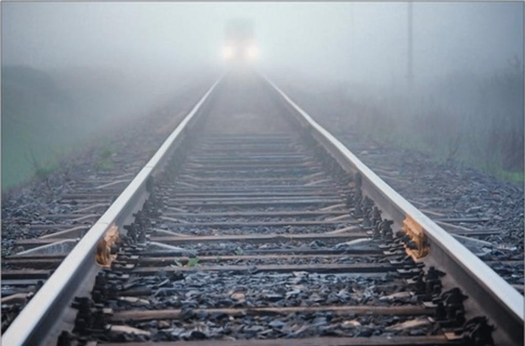 поїзд, смертельна аварія
