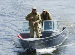 рибоохоронний патруль