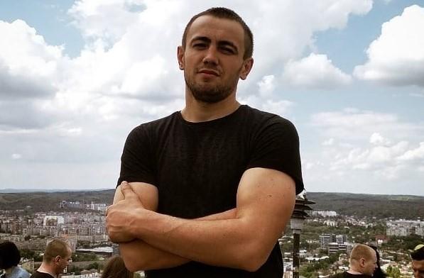 Богдан Гілевич
