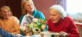 Жителька Івано-Франківська відсвяткувала 100-річний ювілей (ФОТО)