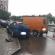<strong>В Івано-Франківську зіткнулися «Мерседес» і «Фіат». Є постраждалі</strong>