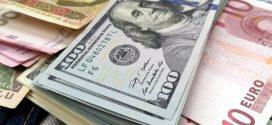 З січня до травня мігранти перерахували в Україну 4,5 мільярда доларів