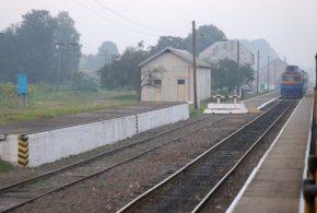 Житель Прикарпаття спав на колії і потрапив під поїзд