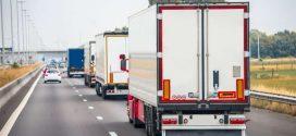 На Прикарпатті ввели тимчасові обмеження руху для вантажівок