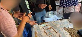 8500 гривень штрафу: суд покарав автодорівця, який попався на хабарі