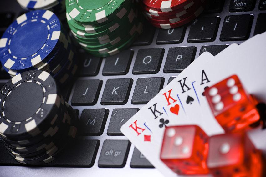 рейтинг онлайн казино найти