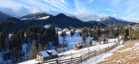 Неймовірна Дземброня – фотограф поділився світлинами з найвисокогірнішого села України