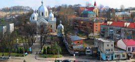 10 цікавих фактів про місто Калуш