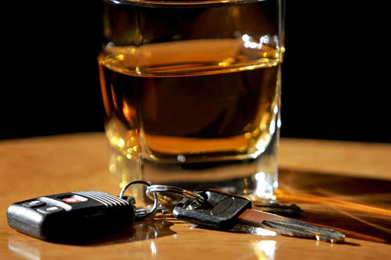 алкоголь, п'яний водій
