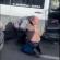 На Івано-Франківщині побилися водії двох автобусів (ВІДЕО)