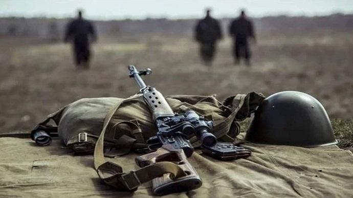 На Донбасі троє військових ЗСУ загинули під час пожежі у бліндажі