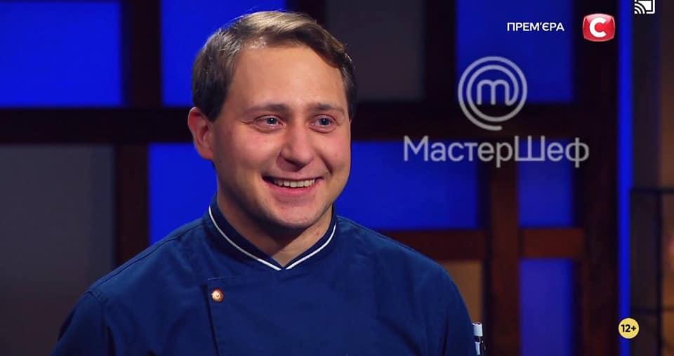 Микола Мигаль