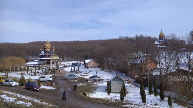 Погінський монастир