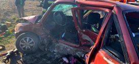 Двоє травмованих: у поліції розповіли деталі ДТП, яке трапилося поблизу Галича (ФОТО)