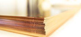Види міді листової та особливості її використання