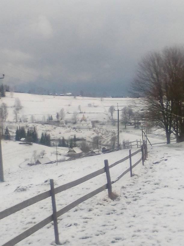 сніг Сенечів