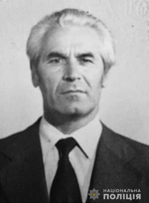 Лукашевич Василь