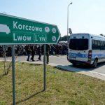 щеплення українських заробітчан на польському кордоні