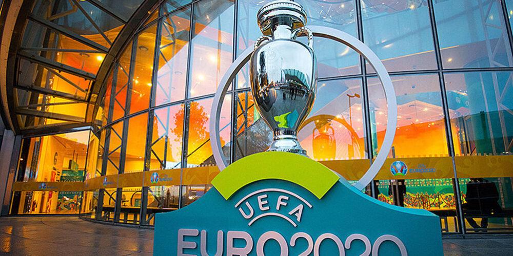 Євро-2020, новини футболу, 1/8 фіналу