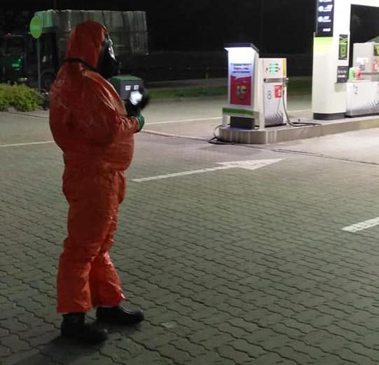 новини Франківська, витік газу