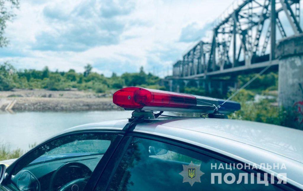 поліція, новини Франківська, Бистриця