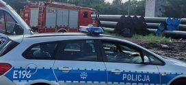 У Польщі загинув український заробітчанин – чоловіка розчавило газовою трубою