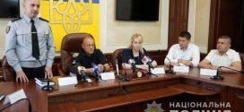<strong>На Івано-Франківщині представили нового начальника обласної поліції</strong>