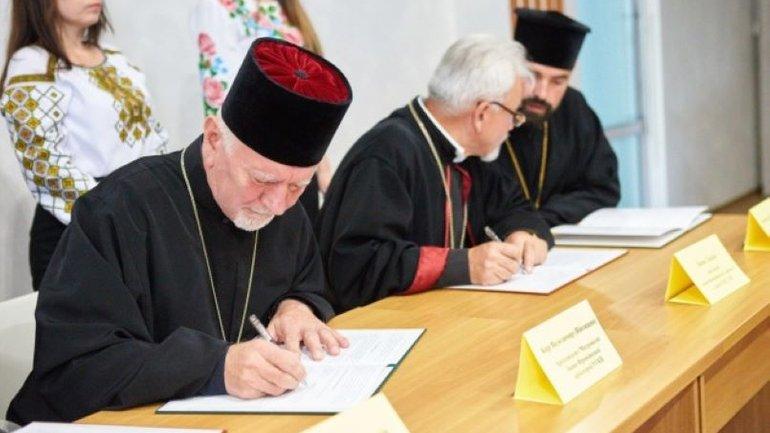 християнська етика, Франківськ