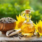 здорожчання олії