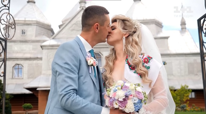 весілля на 600 гостей
