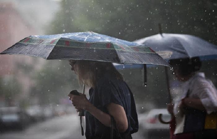Погода на Івано-Франківщині