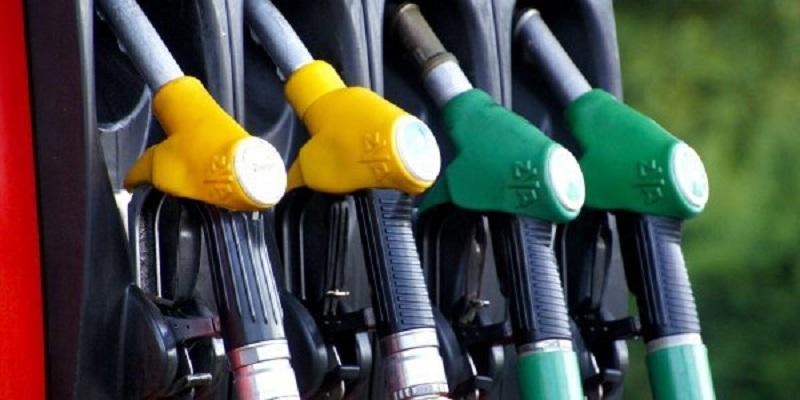ціна на паливо